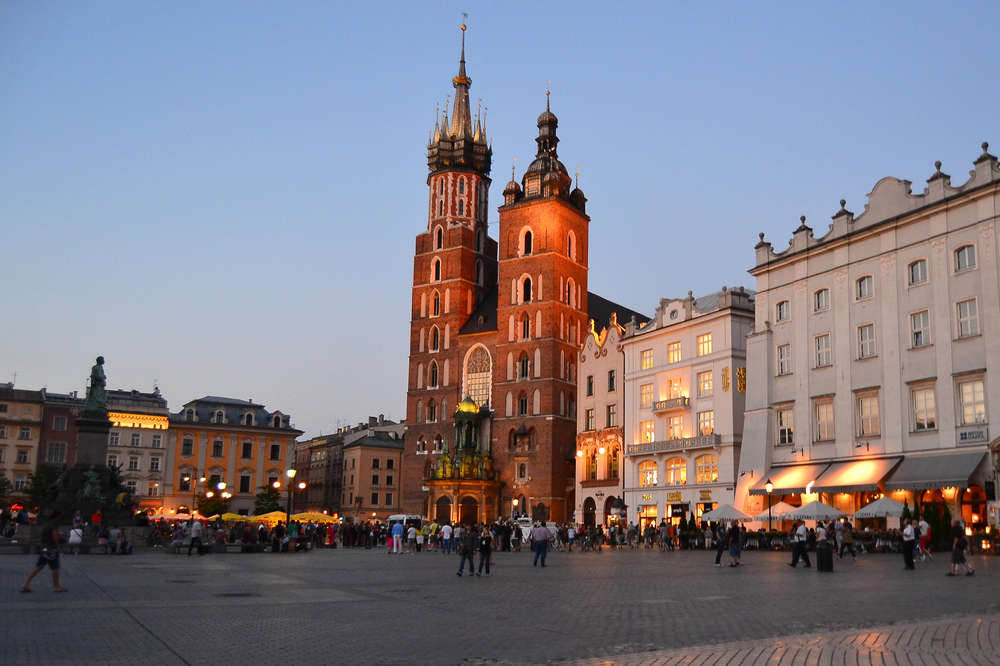 Pocket Travel Guide - Poland